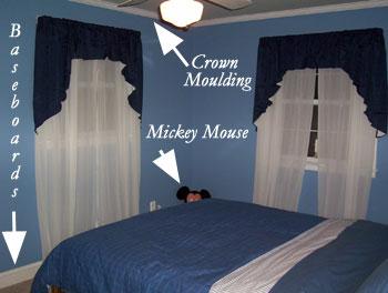 guestroom!
