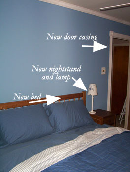 yes, even more guestroom!