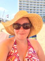 August, 2014. Virginia Beach