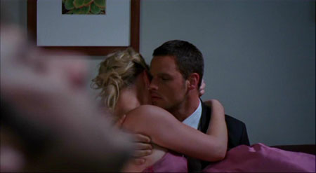 alex karev is mchot