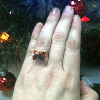 christmas-engagement-ring-tacky
