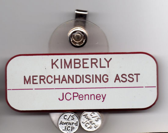 JCPenney badge